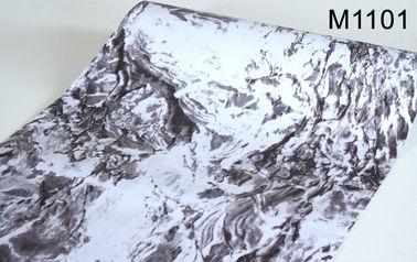 3D Effect Marmeren Zelfklevend Behang, Behang 0.45*10m van de Huisdecoratie