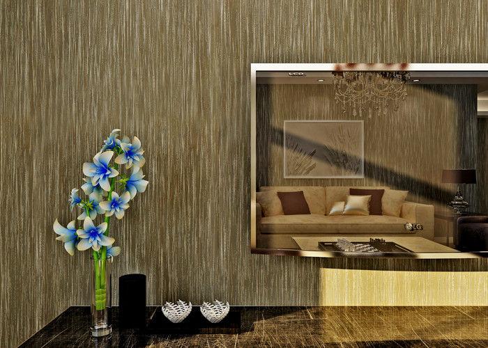 Super Koffie Duurzaam Modern Behang voor Slaapkamers, Hotel het Moderne XS-64