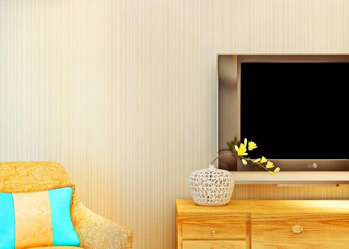 Het elegante behang van de huisdecoratie luxe niet geweven
