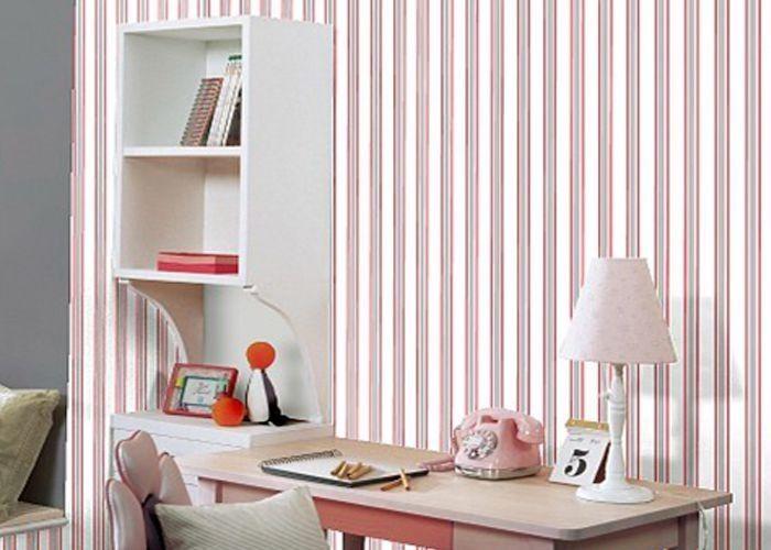 Modern Slaapkamer Behang : Het verwijderbare moderne behang van de huisdecoratie voor